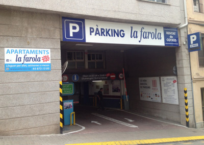 lafarola_parking