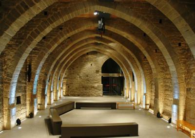 lafarola_Sant Benet de Bages