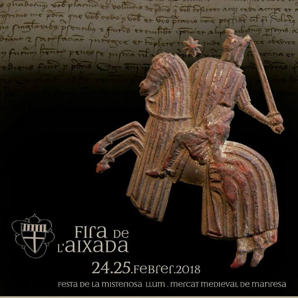 FIRA DE L'AIXADA (24 i 25 de febrer)
