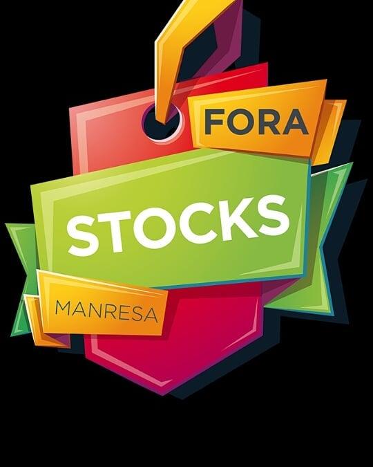 FIRA FORA STOCKS (Diumenge 4 de març)