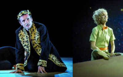 Recomanacions de La Farola pel mes de febrer al teatre Kursaal i gaudiu d'un 50% dte. en el pàrking